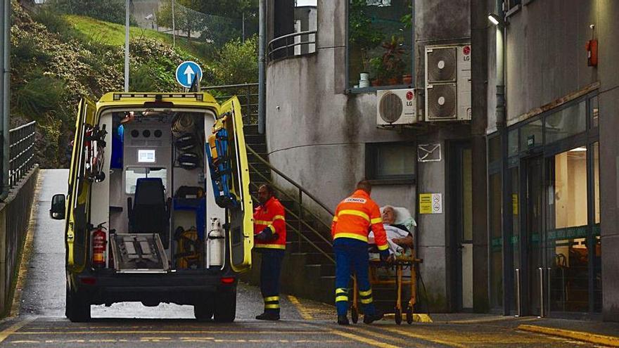 El área sanitaria de Pontevedra, con 727 casos de coronavirus, supera la media gallega de contagios