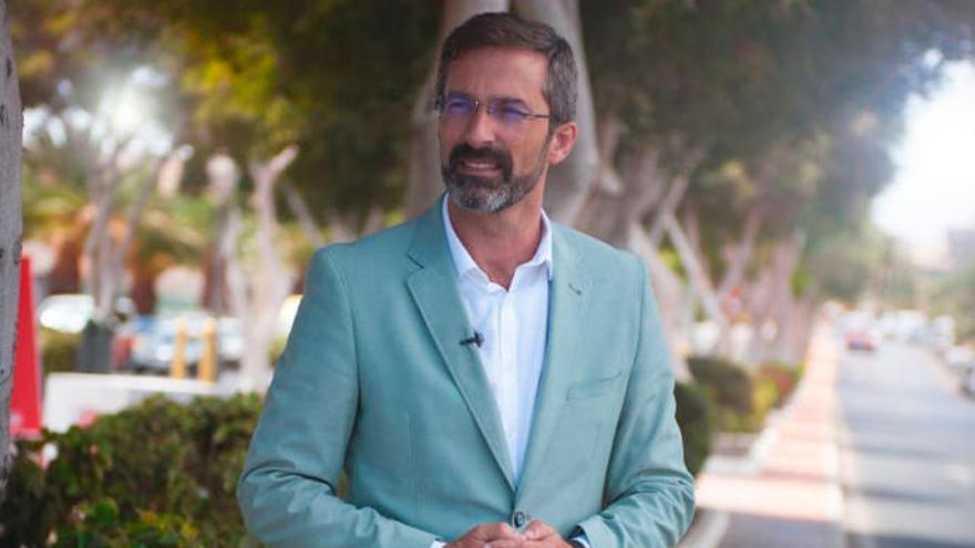"""""""La ciudadanía ha premiado el pacto CC-PP en el Cabildo"""""""