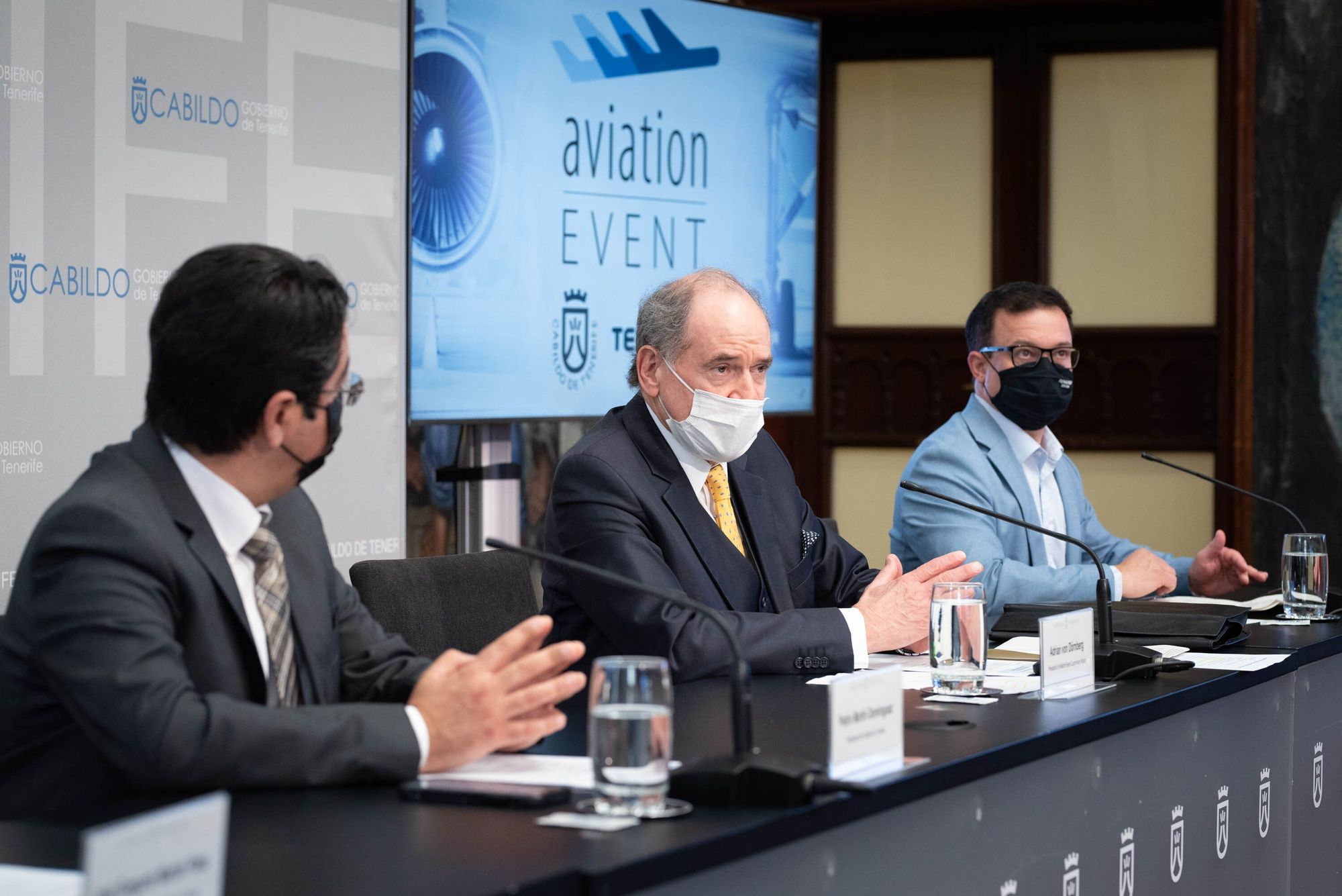 Tenerife Aviation Event 2021