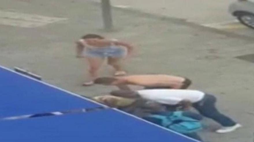 A prisión el presunto autor del apuñalamiento en Tenerife