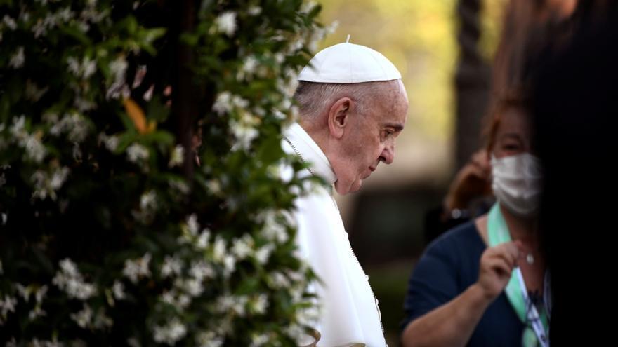 El Papa Francisco incluye el delito de pederastia en el Código de Derecho Canónico