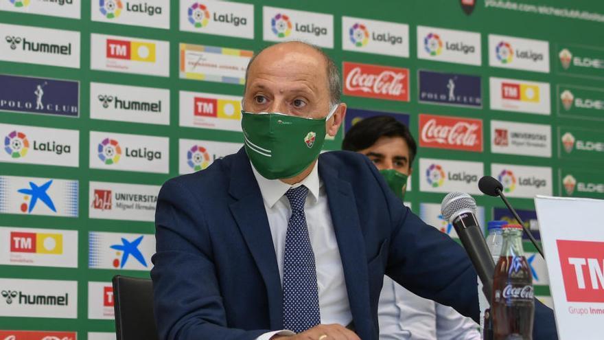 El Elche se opone a que dispute el partido entre el Deportivo y el Fuenlabrada