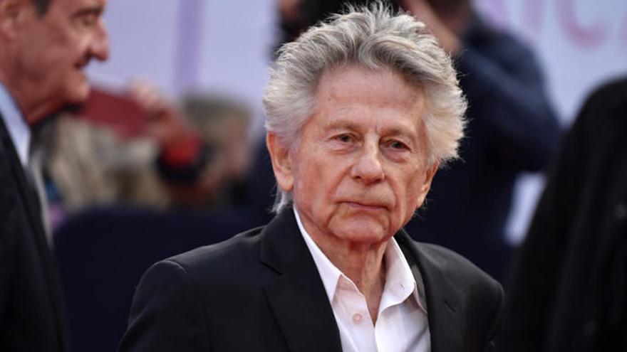 Roman Polanski, acusado de violar a una actriz francesa