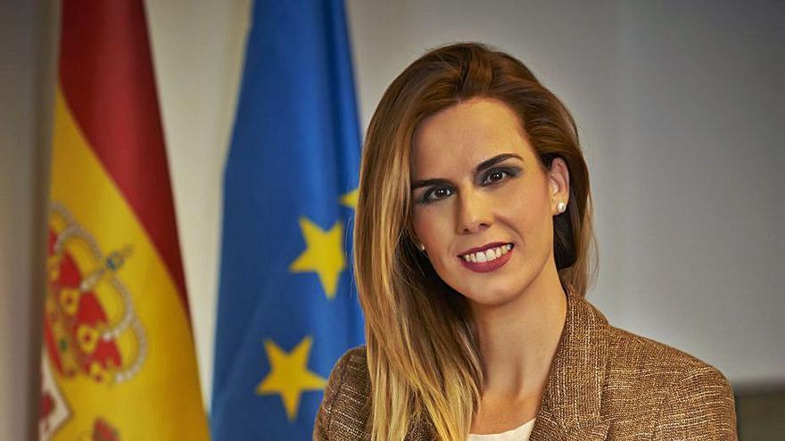 """Sandra Turégano: """"Hemos pasado un año sin información oficial, totalmente a oscuras"""""""