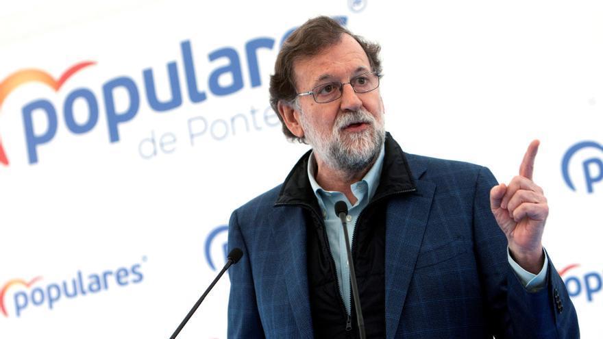 """Anticorrupción detecta """"una posible responsabilidad"""" de Rajoy en la 'Kitchen'"""