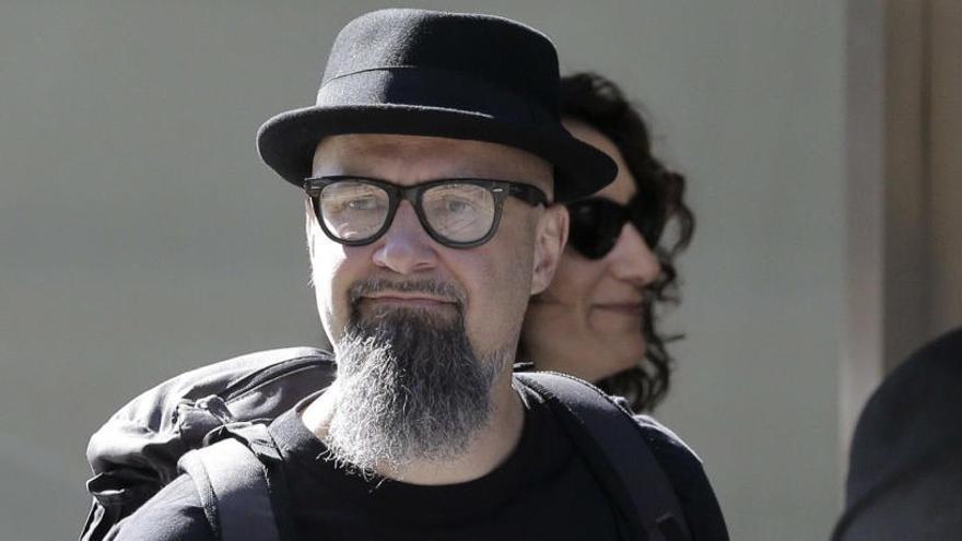Un año de cárcel para el cantante de Def con Dos por enaltecimiento del terrorismo