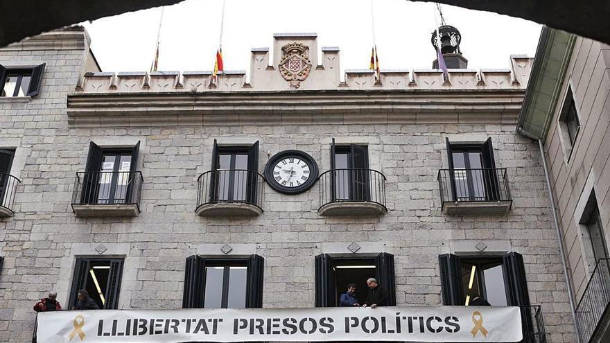 Avalen l'exclusió d'Eulen del concurs milionari de neteja d'edificis de Girona