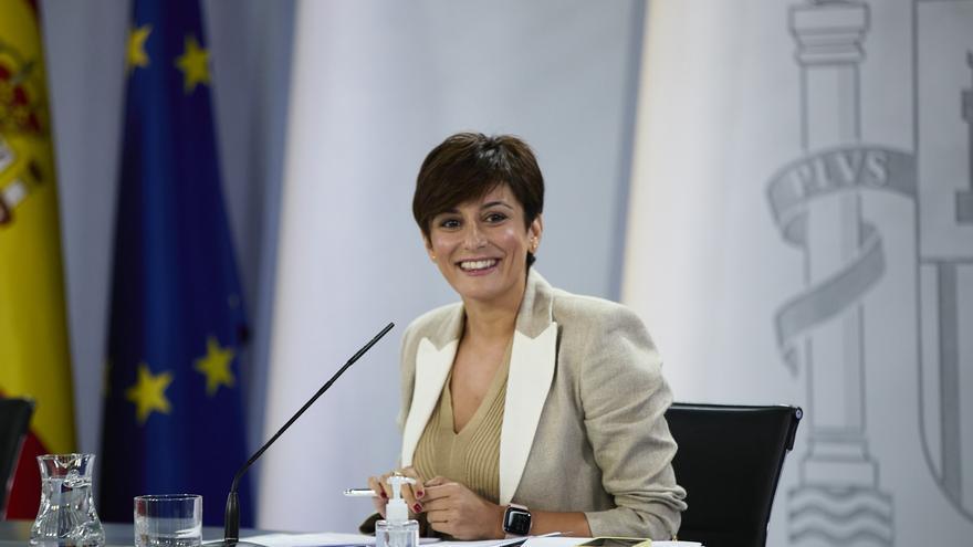 El Consejo de Ministros sienta las bases del proyecto de Presupuestos de 2022