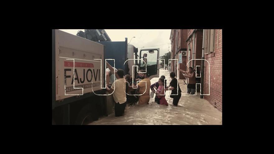 INFORMACIÓN ha estrenado en exclusiva el documental «Fango». Puedes verlo aquí