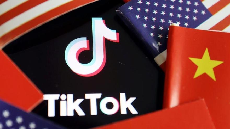 Trump apoya la oferta de Oracle para comprar TikTok