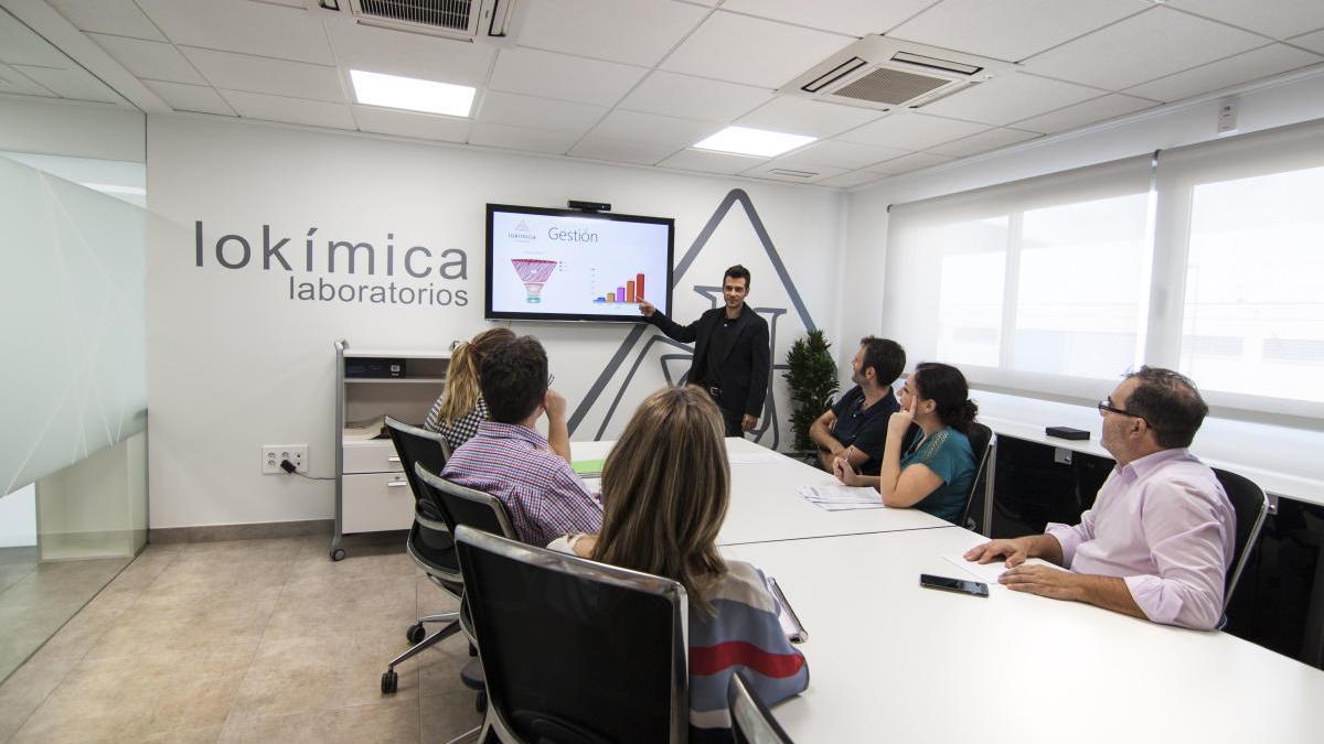 Lokímica mejora el servicio a entes públicos certificándose en el Esquema Nacional de Seguridad.