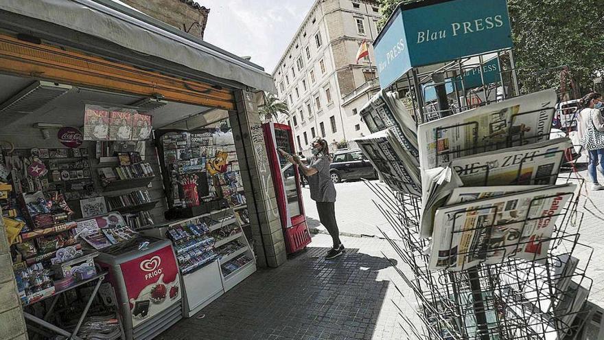 Los diarios de Balears denuncian ser objeto de piratería en las redes