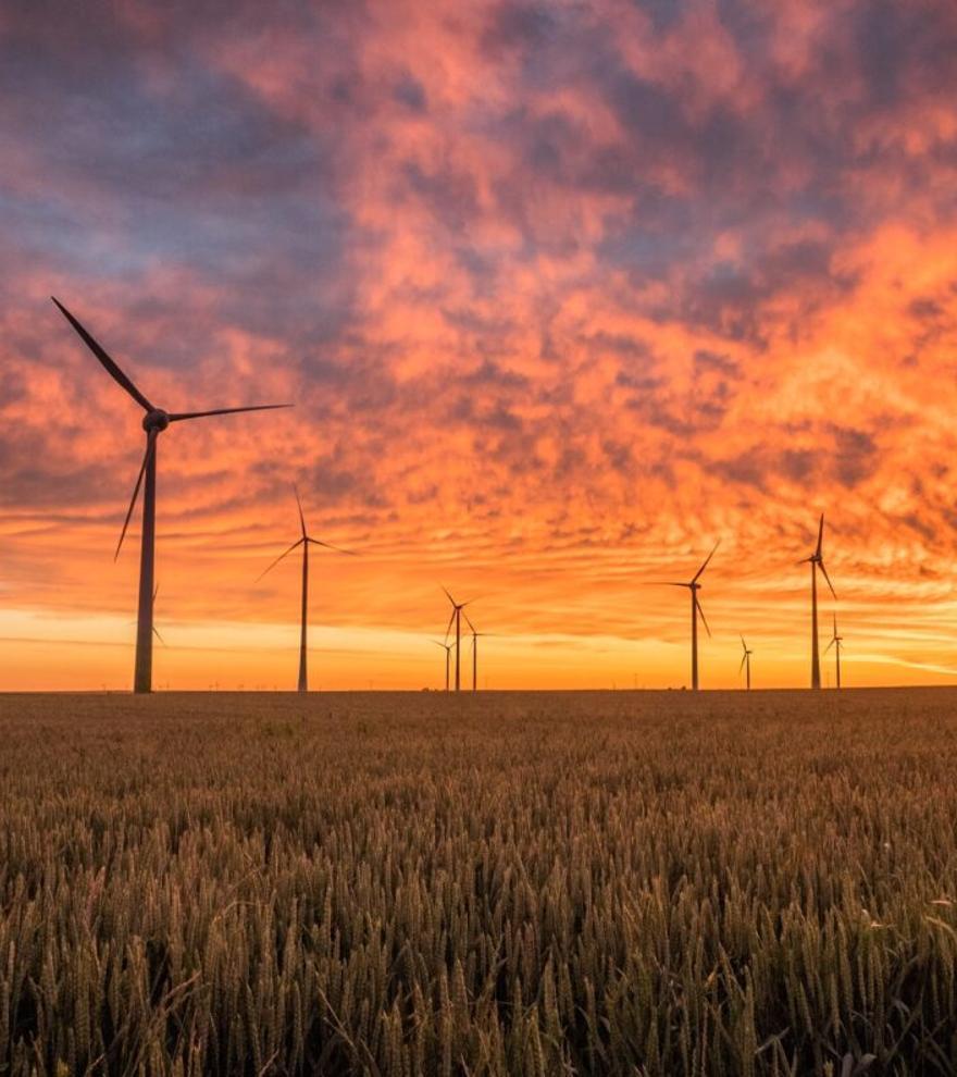 La transición hacia energías limpias es demasiado lenta para detener el cambio climático