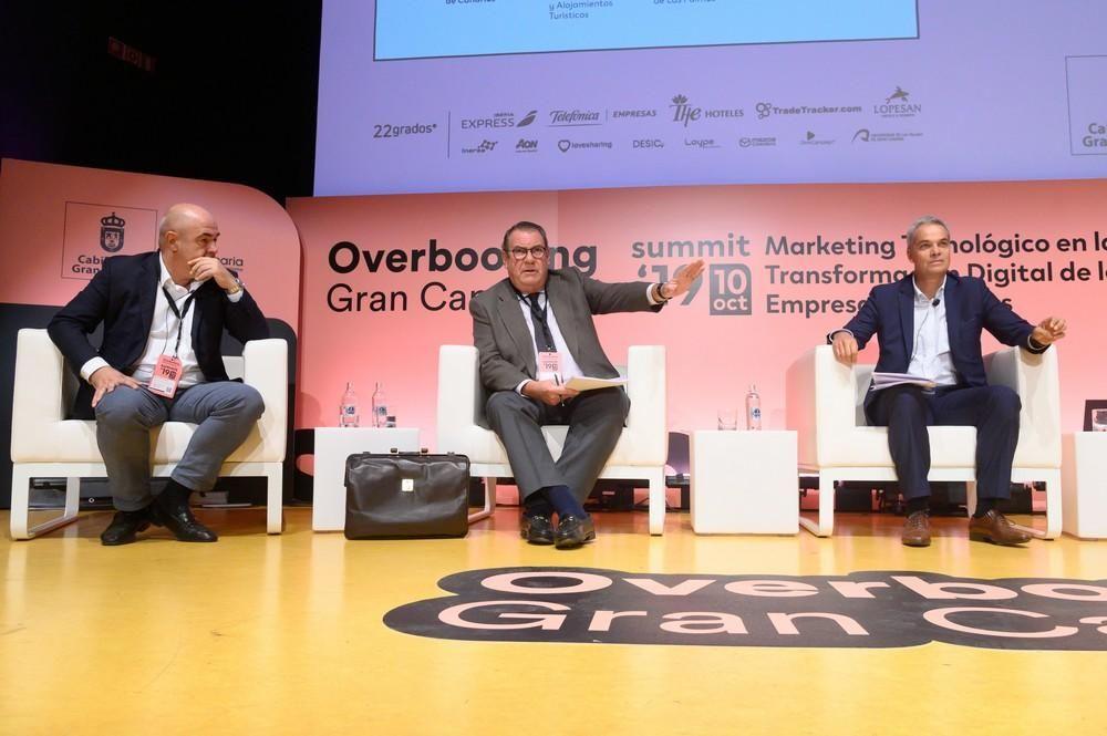 Overbooking Gran Canaria Summit