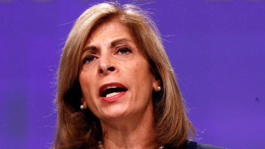 La UE urge a reaccionar para frenar la segunda ola del coronavirus