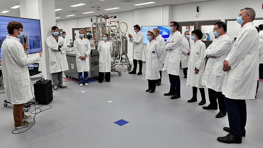 La EMA recomienda la segunda dosis de AstraZeneca a quienes recibieron la primera