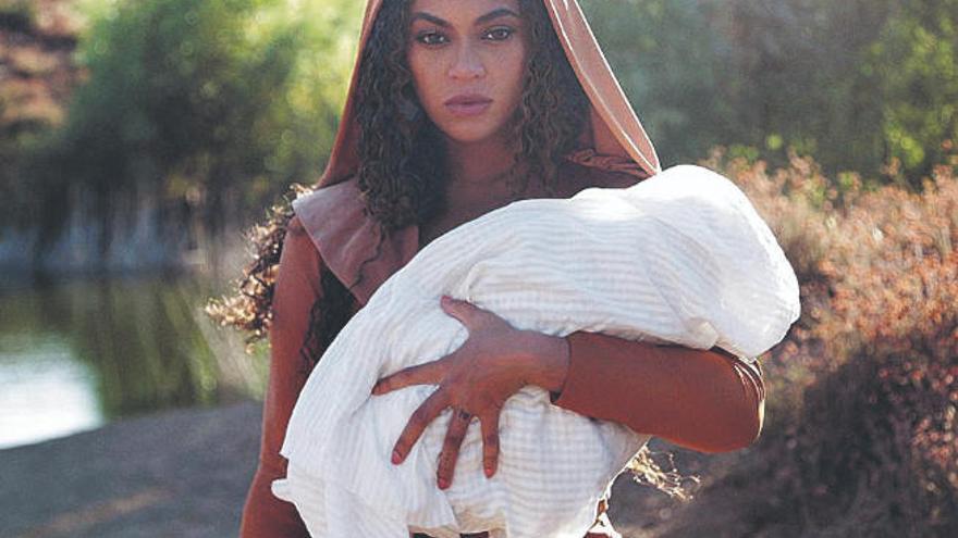 Beyoncé, garra audiovisual