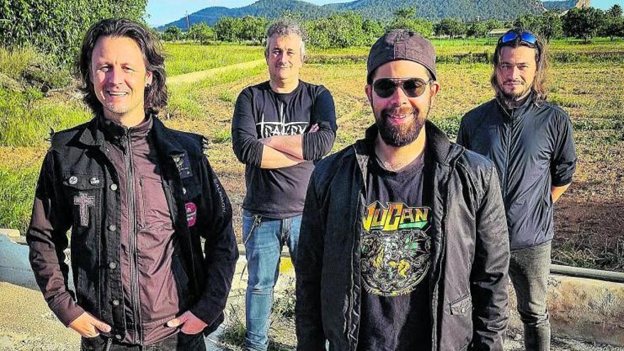 Set hores de festival de rock