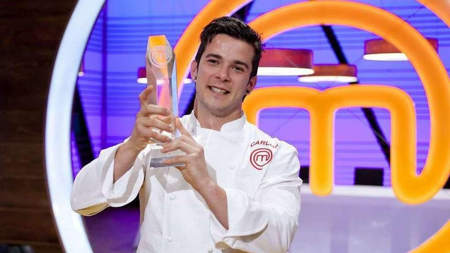 Los concursos culinarios, un trampolín para abrir restaurantes