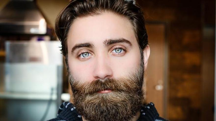 ¿Sabías que tu barba puede tener más gérmenes que el pelaje de un perro?