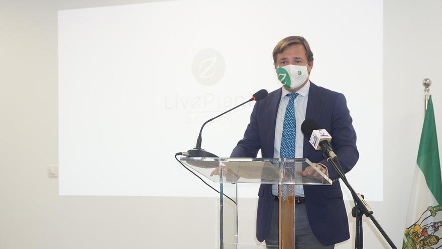 La Junta reitera su apoyo al sector de la agricultura ecológica