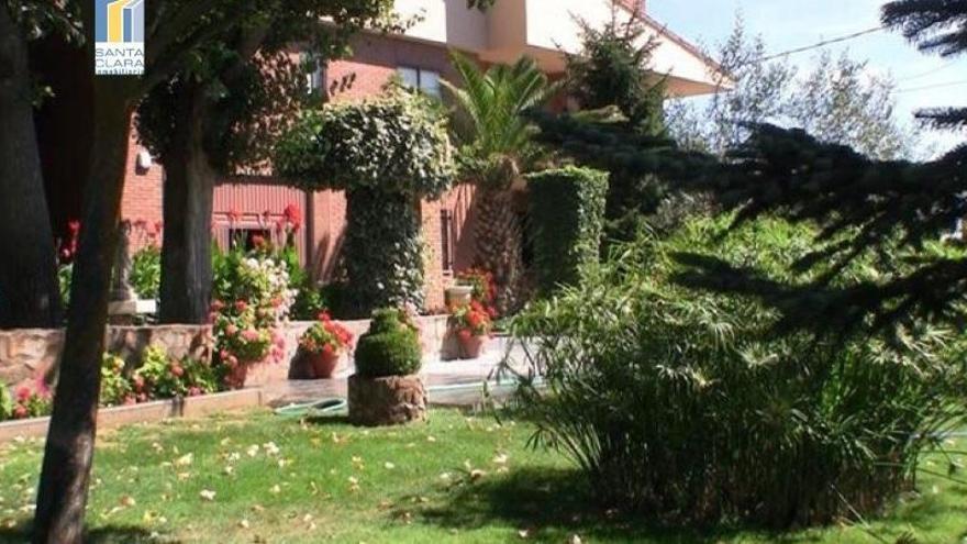 Casas en venta en Zamora