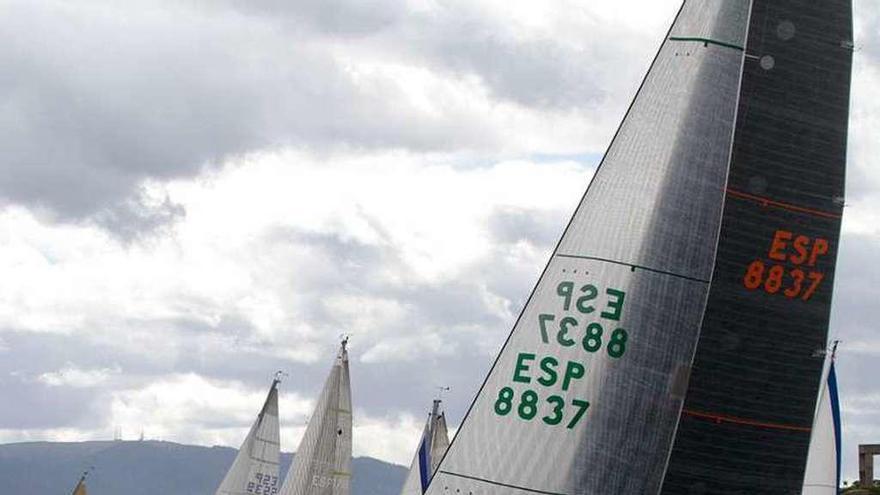 """""""Bullbox"""" e """"Ita II"""" lideran el Trofeo Primavera"""