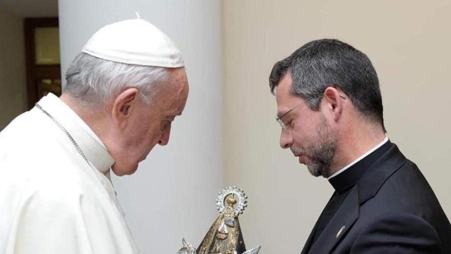 El papa Francesc ordena eliminar el secret pontifici en els casos de pederàstia