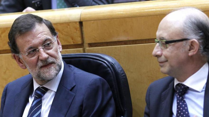 Arxivada la investigació sobre la incompareixença de Rajoy en la comissió del 155