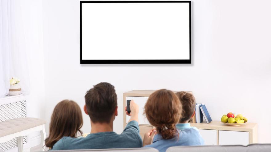 Ofertas Black Friday 2020: las mejores televisiones 4K