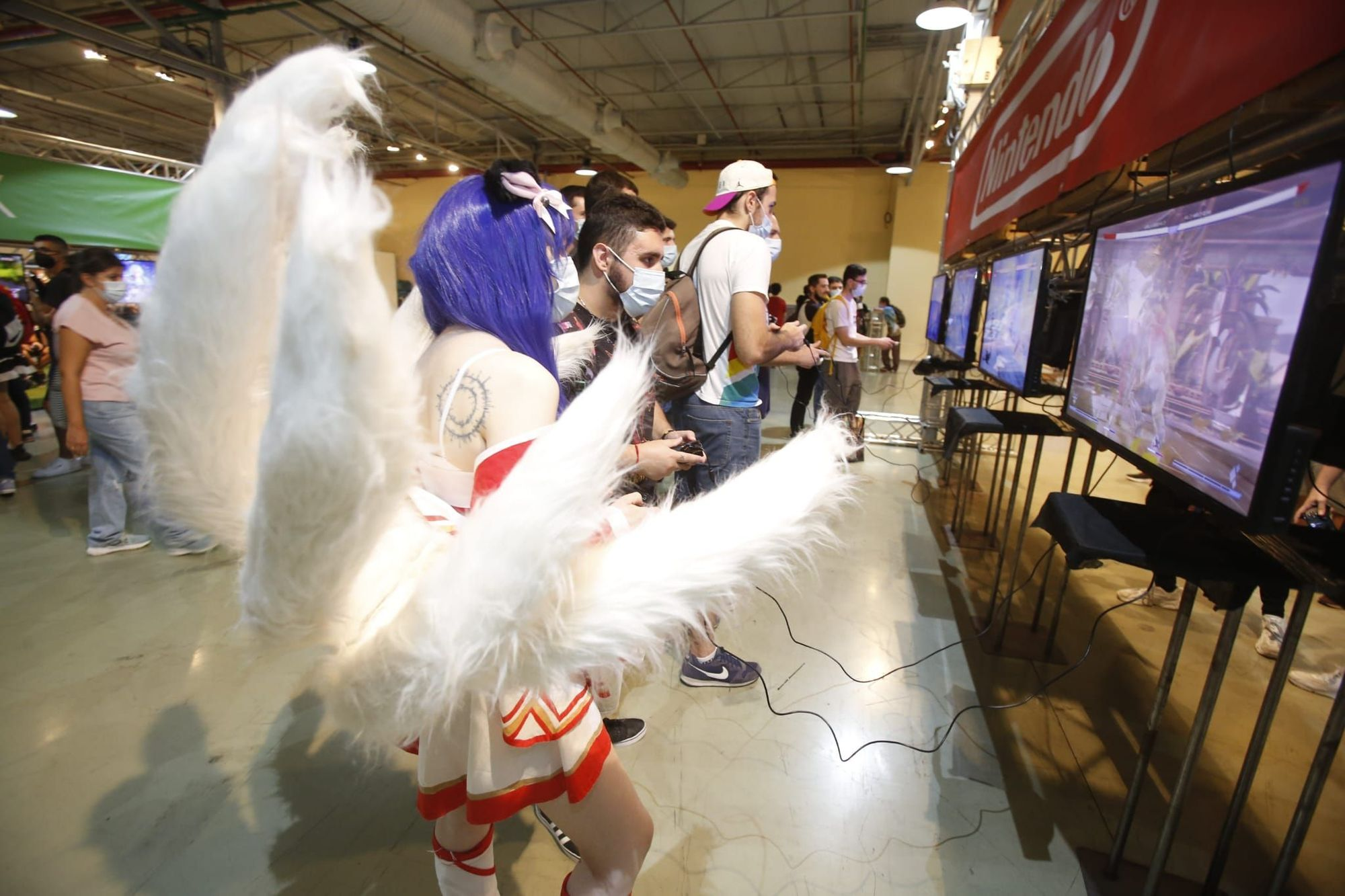 Hoy se celebra el Salón del Manga en IFA