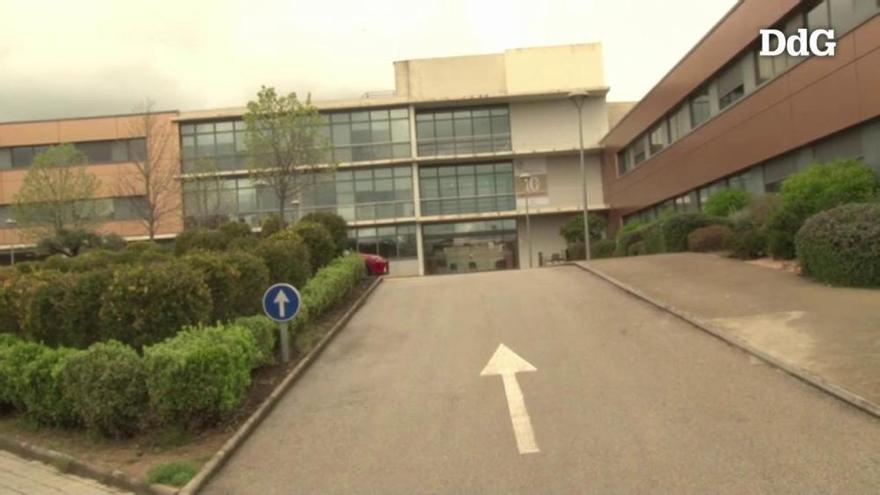 Mor un altre pacient de la residència Palafrugell Gent Gran per coronavirus