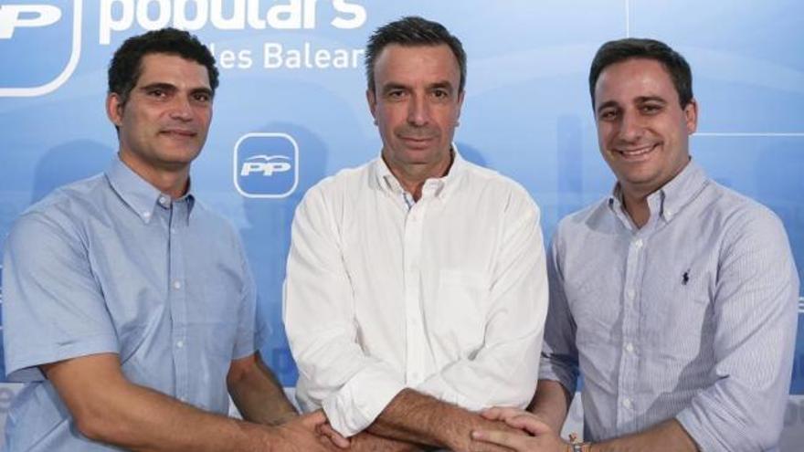 Polizeiskandal: Balearen-PP zerfällt in zwei Lager