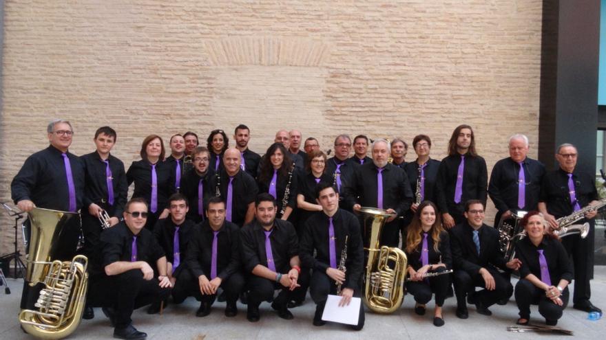 Asociación Musical Delicias