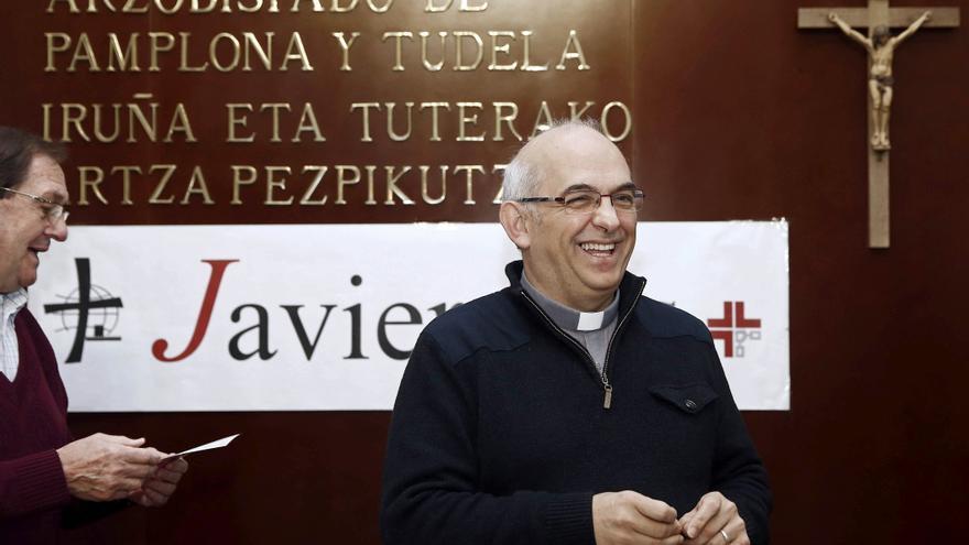 Muere de un infarto un sacerdote mientras oficiaba un funeral en Pamplona