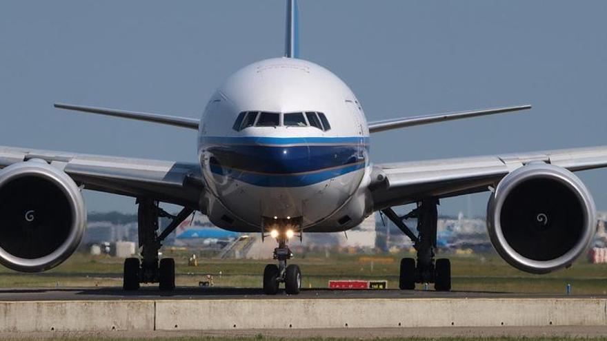 Deixen en quarantena a Perpinyà a 147 passatgers d'un vol procedent d'Argèlia