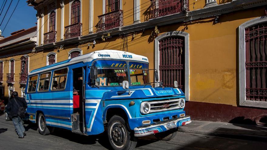 Al menos 24 fallecidos en un accidente de tráfico en Bolivia
