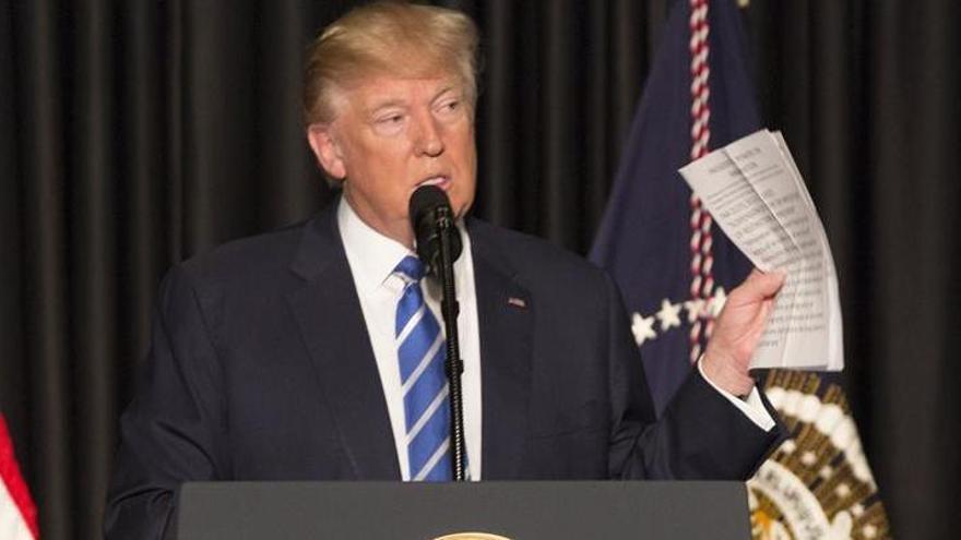Trump suspende la deportación de venezolanos