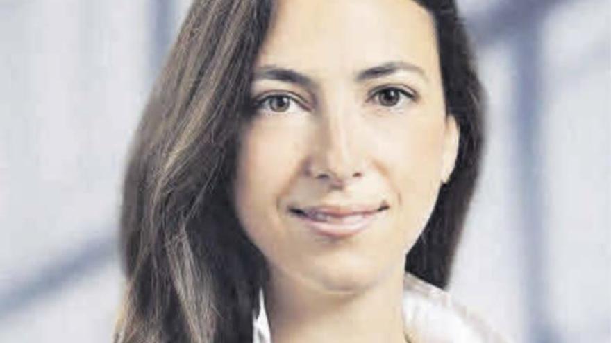 """Elena Domecq: """"La tecnología continúa siendo una oportunidad"""""""