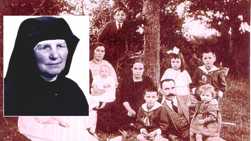 María Aurelia Iglesias Hidalgo