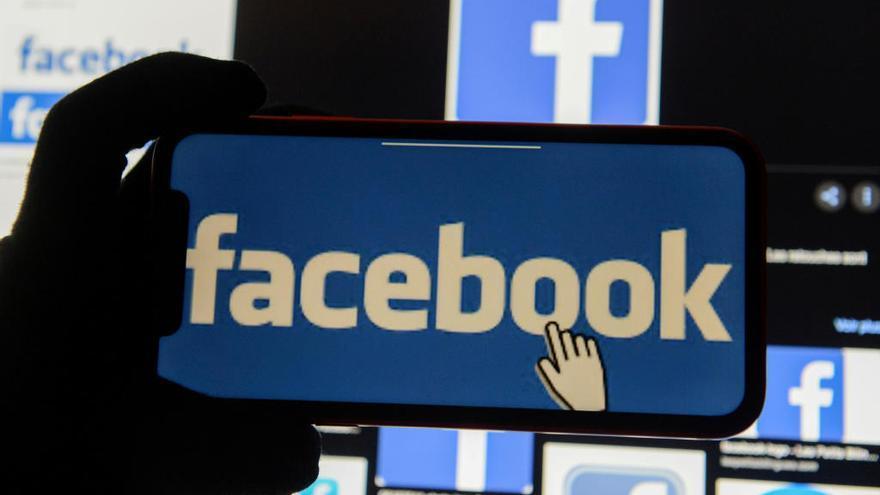 Facebook elimina más de un millón de cuentas falsas al día