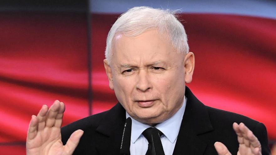 El ultraconservador Jaroslaw Kaczynski se incorpora al Gobierno de Polonia
