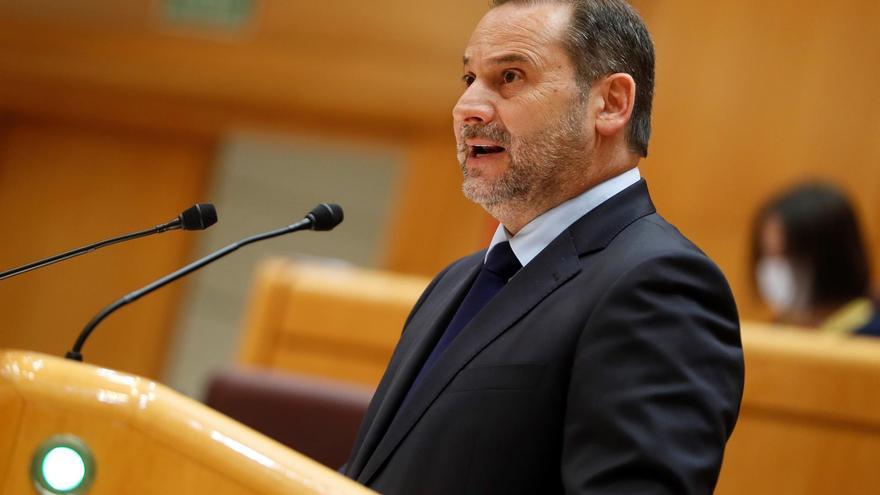 """Ábalos: Extremadura """"será la primera región que tendrá conectadas sus principales ciudades por alta velocidad"""""""