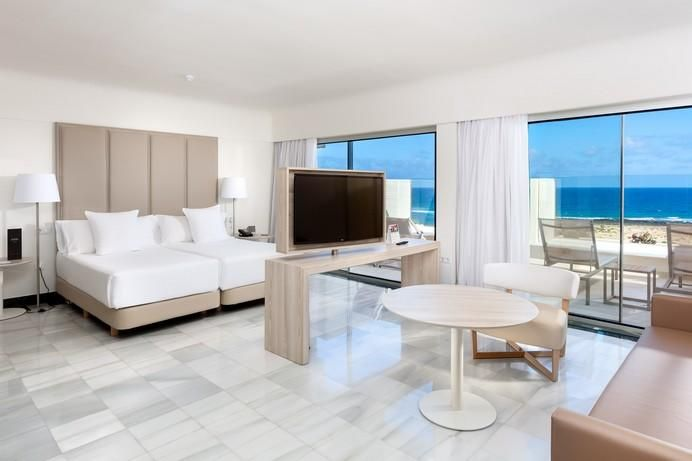 Hotel Meliá Salinas - Lanzarote