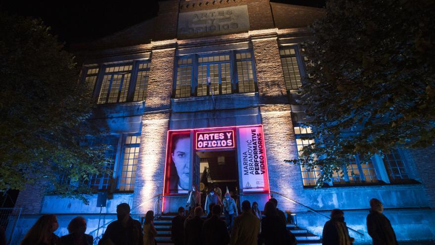 Performance cultural y feminista en La Vega
