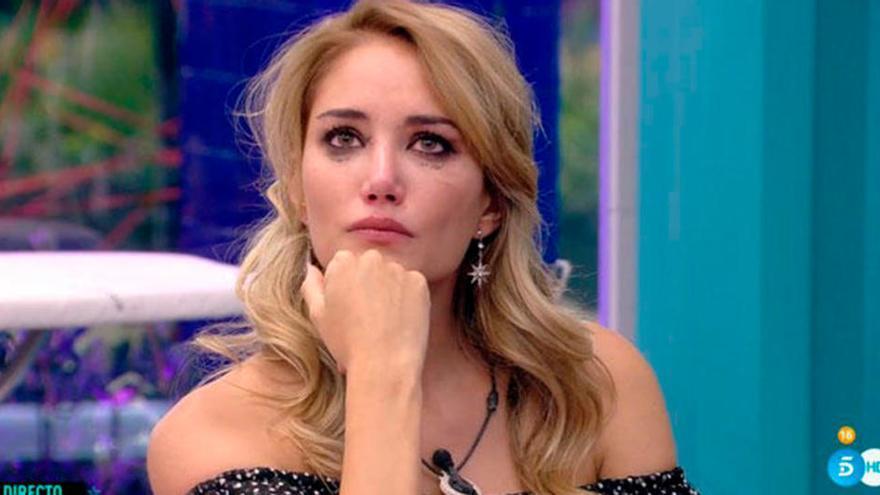 """Alba Carrillo declara la guerra a uno de los rostros más conocidos de GH VIP: """"Qué retorcida y qué mala eres"""""""