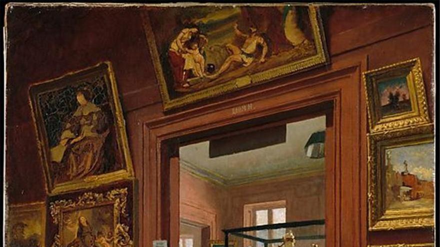 Museos, vuelta a los orígenes