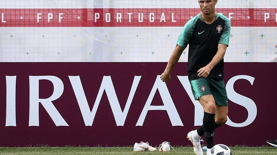 Portugal y Cristiano Ronaldo quieren asaltar el fortín marroquí