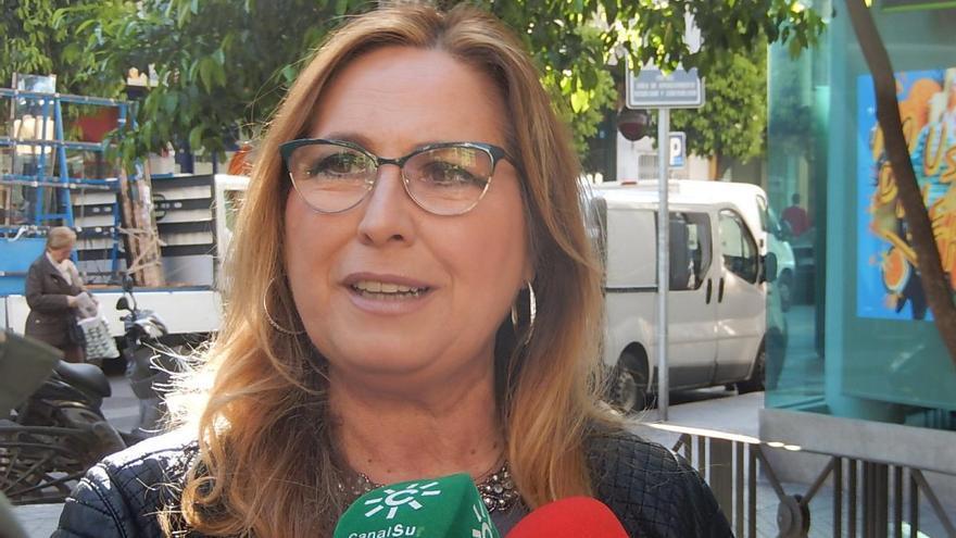 Luna asegura que los compromisos del PSOE permitirán frenar el retroceso de la derecha
