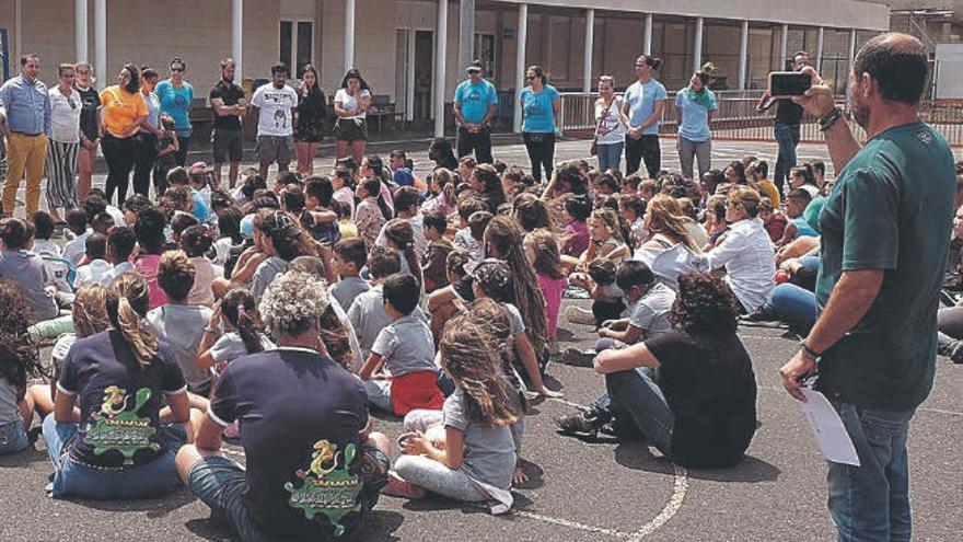 El Ayuntamiento ofrece campamentos de verano a 120 menores vulnerables